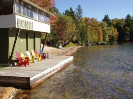 Bondi Village Cottage Resort, Dwight