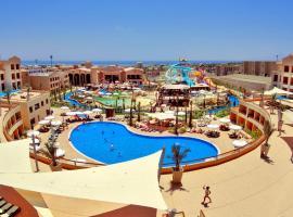 Coral Sea Aqua Club Resort