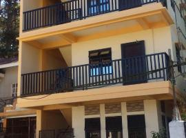 Casa Alpino Apartment 2
