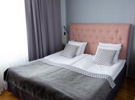 Livin City Hotel