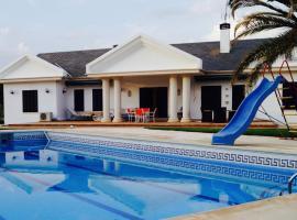 Beste ledige overnatting i Navas del Rey – hotell i Navas ...