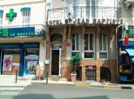 Hôtel Saint Jean Baptiste