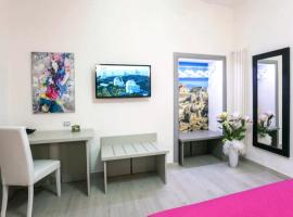 Il Giramondo Holiday House