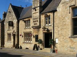 The Court House Inn, Thrapston