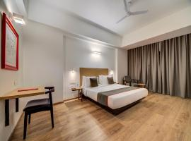The 10 best hotels near Secunderabad Train Station in Hyderabad, India