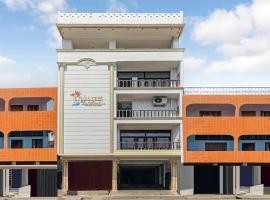 Treebo Prakasam Residency