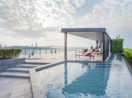 The Base Pattaya VIP by u home