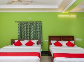 The best available hotels & places to stay near Tirumala, India