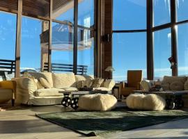 Luxury Lodge Mavrovo