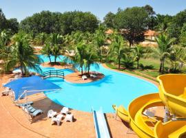 Campo Belo Resort, Álvares Machado (Presidente Venceslau yakınında)