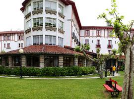 Hostal Ayestaran I, Лекумберри (рядом с городом Хаунсарас)
