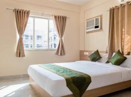 Treebo Trend Indus Residency Premium