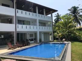 Jippie The Villa