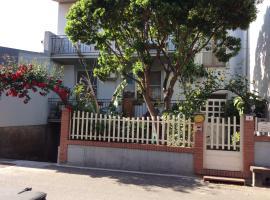 Casa Pischinas