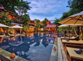 Mane Village Suites