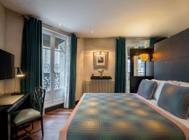 Room Mate Alain - Champs-Elysées