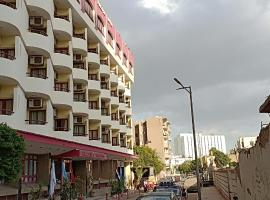 فندق الوطنية بالاس | el watania palace hotel