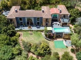 Villa in Constantia