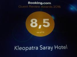 Kleopatra Saray Hotel