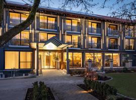 Hotel Riedenburg