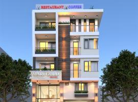 Mari Gold Hotel & Apartment