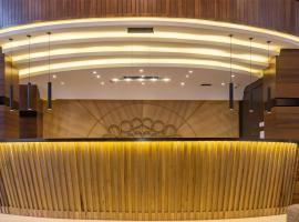 Sahara Gulf Hotel