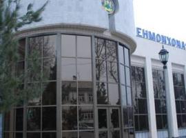 Отель Toshkent
