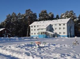 Iceberg Ugry Hotel