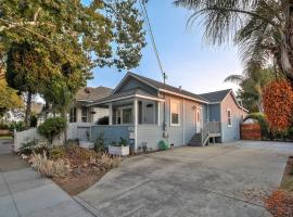 Corporate Housing/Family Travel up to 7 near DTSJ