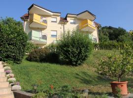 Apartments Veno