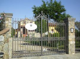 B&B Maesta' Di Cudino, Arezzo