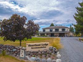 Heartland Lodge