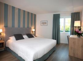 Logis Hotel de la Nivelle