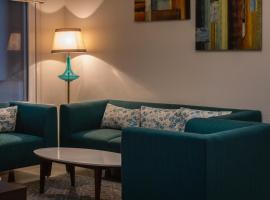 Apartment Agata