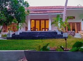 At Last Villa