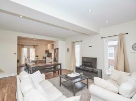 Clifton Hill Luxury Home