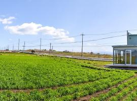 Cocoretodaikonshima COCORETO THE GUEST HOUSE / Vacation STAY 17172