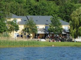Strandhaus am Inselsee, Güstrow