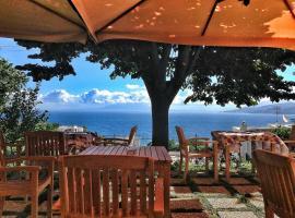 Capri Wine Hotel, Capri