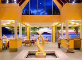 Siam Royal View Apartment #1128