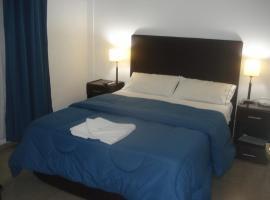 Morada Suites, Campana (Ingeniero Otamendi yakınında)