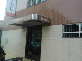 Steel Valley Economic Hotel