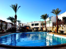 Ocean Sharm Resort