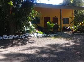 Casa de Ernesto