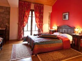 Hotel Kynaitha