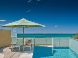 Beach Suites, Byron Bay