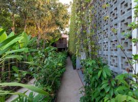 Green Stay Village