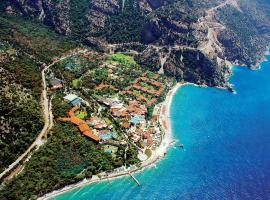 Sentido Lykia Resort & SPA - Adults Only (+16)