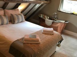 Galtres Lodge Hotel & Restaurant