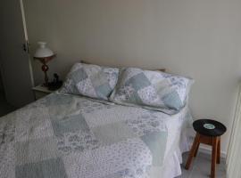 Cozy room in São Conrado close to the beach